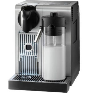 最佳卡布奇诺制造商选项:Nespresso Lattsima Pro原装浓缩咖啡机