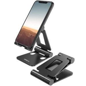 最佳办公桌配件选择:Nulaxy A4手机支架
