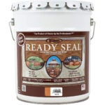 Best Fence Paint Options: Ready Seal 512 5-Gallon Pail Natural Cedar
