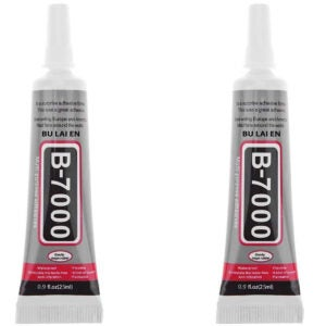 Best Glue for Glass Options: CAT PALM B-7000 Adhesive