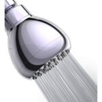 Best Handheld Shower Head Options: Best Handheld Shower Head Options: WASSA High Pressure Shower Head- Best Handheld Shower Head Options: WASSA High Pressure Shower Head