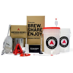 Best Home-Brewing Kit Options: Northern Brewer - Brew. Share. Enjoy.