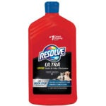 Best Pet Stain Remover Options: Resolve Ultra Pet Urine Stain & Odor Eliminator