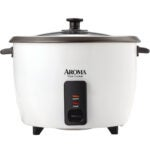 Best Rice Maker Options: Aroma Housewares 32-Cup (Cooked)