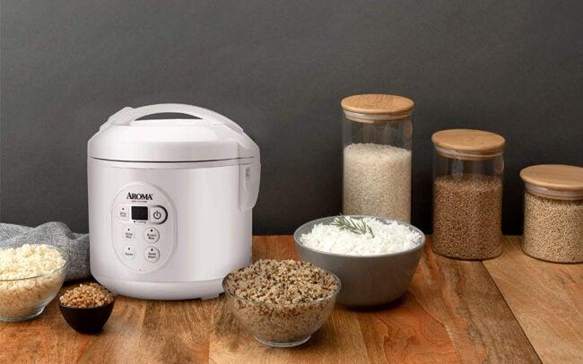 Best Rice Maker Options
