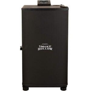 Best Smoker Options: Masterbuilt Smoke Hollow SH19079518 Digital Electric Smoker