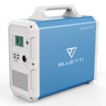 Best Solar Generator Options: MAXOAK Portable Power Station BLUETTI EB150