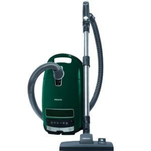 Best Vacuum for Tile Floors Options: Miele Complete C3 Alize, Petrol
