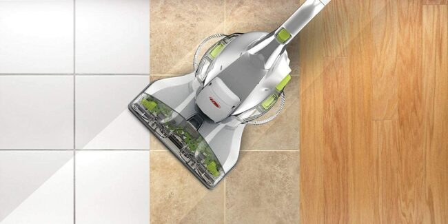 Best Vacuum for Tile Floors Options