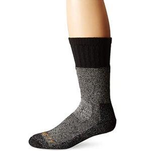 Best Wool Socks Options: Carhartt Men's Cold Weather Boot Sock