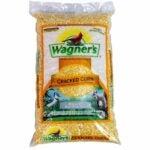 The Wild Bird Seed Option: Wagner's 18542 Cracked Corn Wild Bird Food