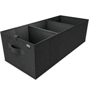 最佳后备箱组织者选择:MIU彩色汽车后备箱组织者SUV