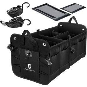 最佳后备箱选择:后备箱箱pro可折叠便携式多
