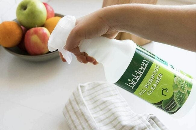 The Best All-Purpose Cleaner Option