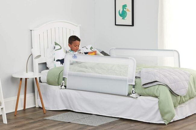 The Best Bed Rails For Kids