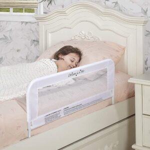 适合儿童的最佳床铺选项:梦想在我身上,网状安全轨道