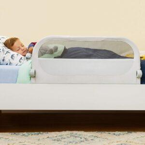 适合儿童的最佳床铺选择:Munchkin Sleep Dodder床轨