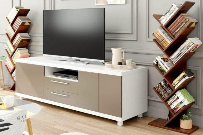 The Best Bookshelves Option