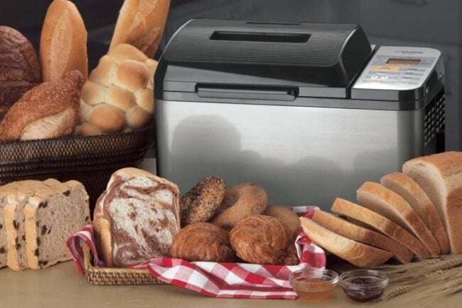 The Best Bread Maker Option