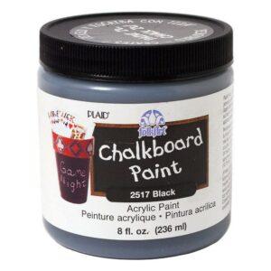 Best Chalkboard Paint FolkArt