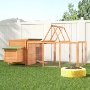 Best Chicken Coop Auggie