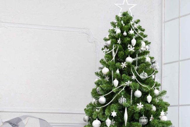 The Best Christams Tree Toppers
