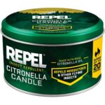 Best Citronella Candles Repel