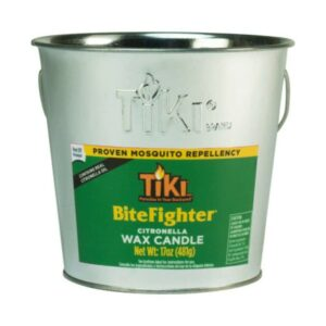 Best Citronella Candles Tiki