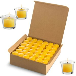 Best Citronella Candles Votive