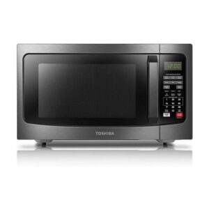 The Best Countertop Microwaves For