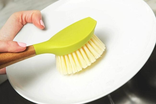 The Best Dish Brush Option