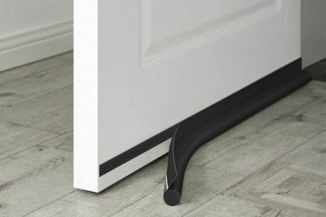 The Best Door Draft Stopper Option