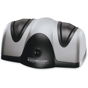 The Best Electrical Knife Sharpener Option: Presto 08800 EverSharp Electric Knife Sharpener