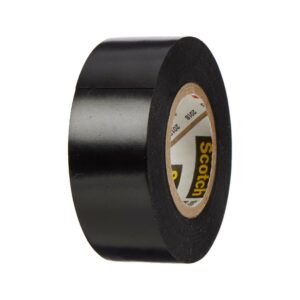 The Best Electrical Tape Option: 3M 88-SUPER Electrical Tape