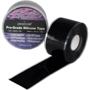 The Best Electrical Tape Option: Proxicast Pro-Grade Extra Strong Silicone Tape
