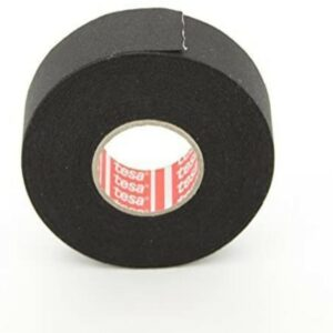 The Best Electrical Tape Option: Tesa 51026 Highest Quality Heat Proof Engine