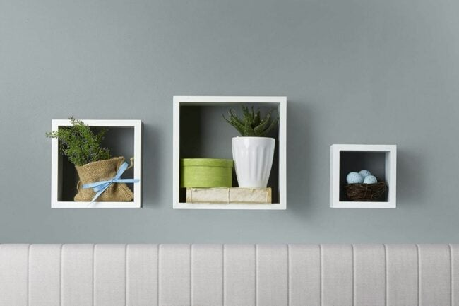 The Best Floating Shelves Option