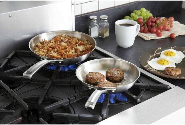 The Best Frying Pan