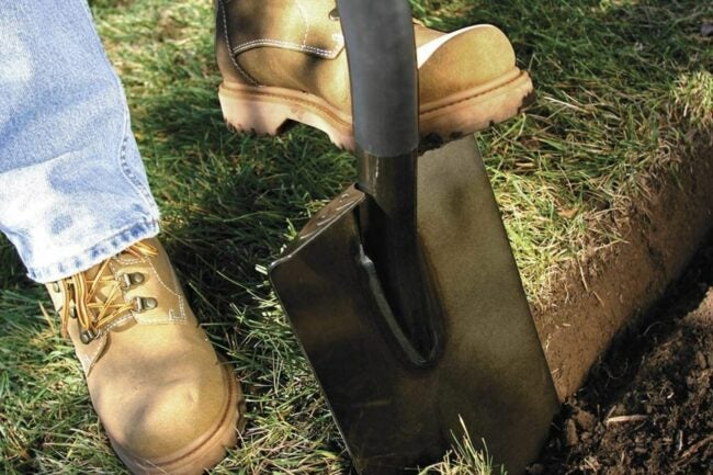 The Best Gardening Tools Option
