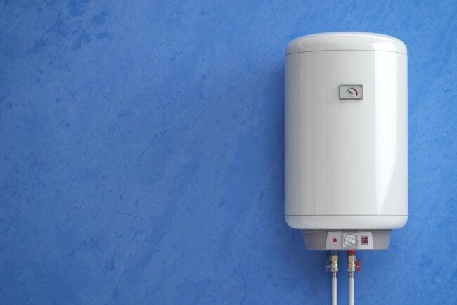 最佳燃气热水器