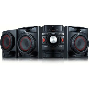 The Best Home Stereo System Option: LG CM4590 XBOOM XBOOM Bluetooth Audio System