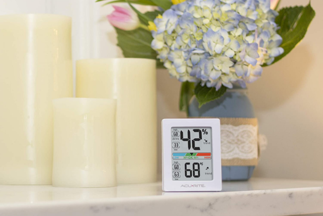 The Best Indoor Thermometer