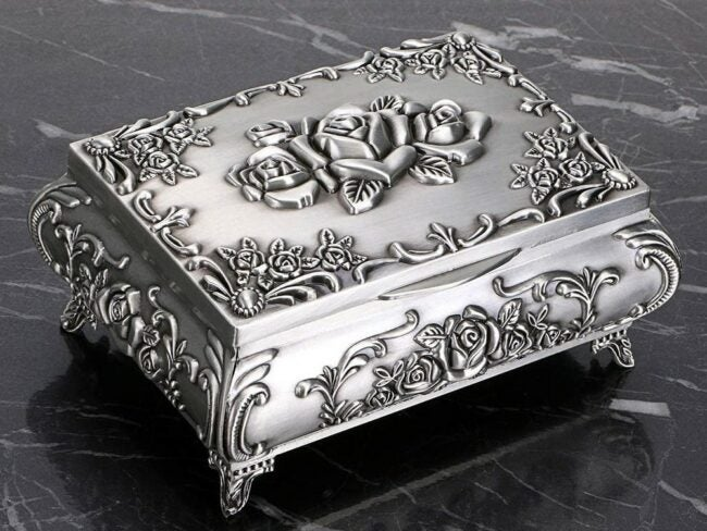 Best Jewelry Box