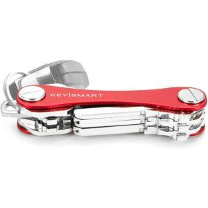 最佳钥匙组织者钥匙智能