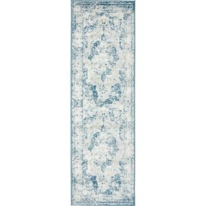 The Best Kitchen Rugs Option: Unique Loom Sofia Traditional Area Rug
