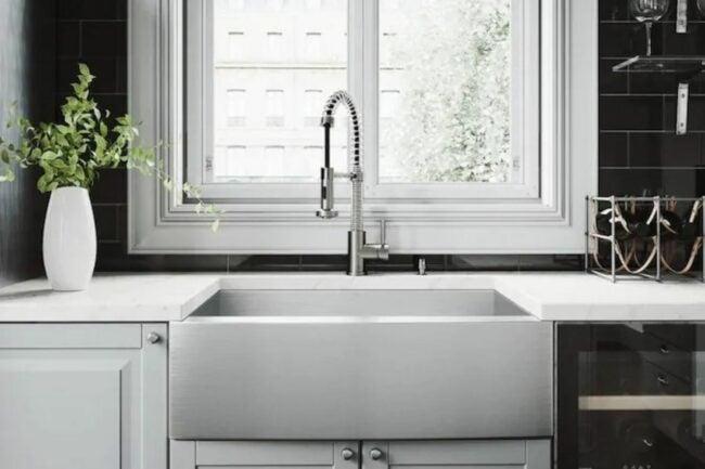 The Best Kitchen Sinks Option
