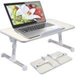 The Best Lap Desk Option: Avantree Neetto Height Adjustable Portable Lap Desk