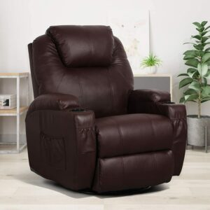 Best Leather Recliner Esright