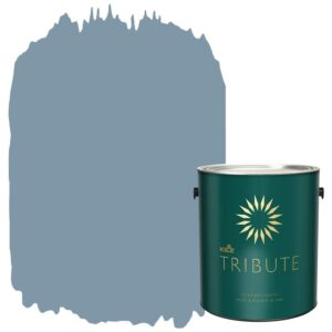 The Best Low VOC Paint Option: KILZ TRIBUTE Interior Matte Paint and Primer in One