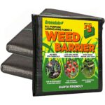 The Best Mulch Option: Greendale Landscape Weed Barrier Fabric